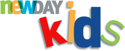 newDAY kids logo