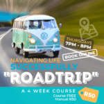 navigating life successfully - the ROADTRIP course at newDAY Church Edenvale