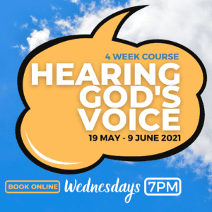 How to Hear from God | Learn with newDAY Church Edenvale