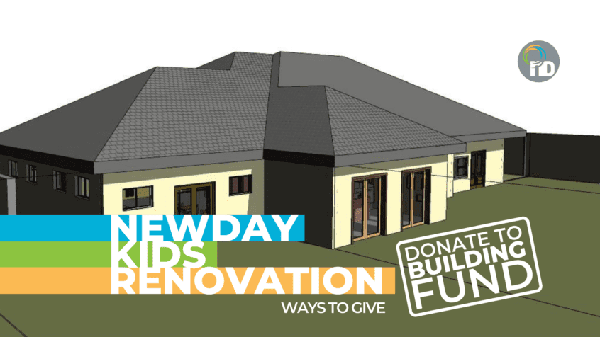 Kids Church Building Renovation Donations - newDAY Church Edenvale