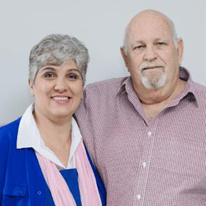 Julius and Joanne