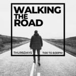 Learn to walk with Jesus | Walking the Road Course at newDAY Church Edenvale - newDAY Bible College